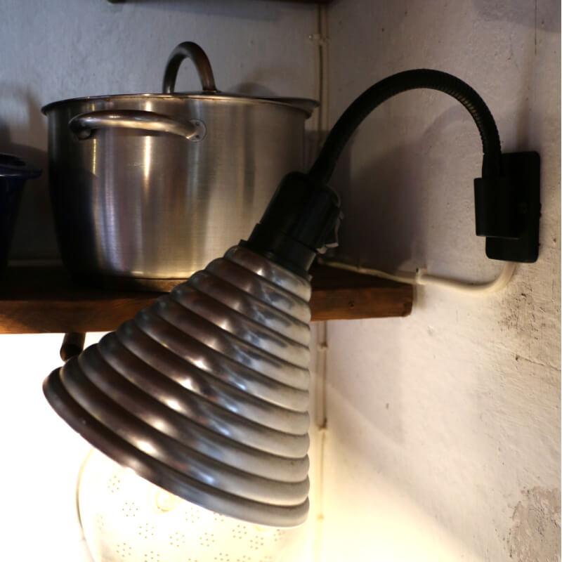 Küchenwandleuchte